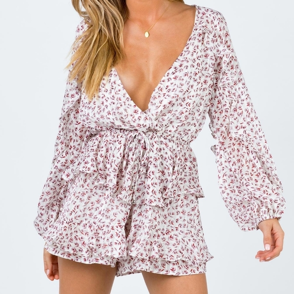 NWT Maya playsuit with tags